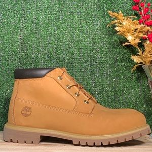 Timberland Shoes Wicket Crate Mens 8 Boot Made In Usa  Wicket Crate Mens 8 Boot Made In Usa